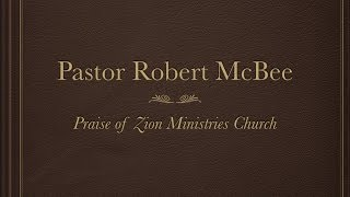 Welcome to Praise of Zion Ministries- POZ Website