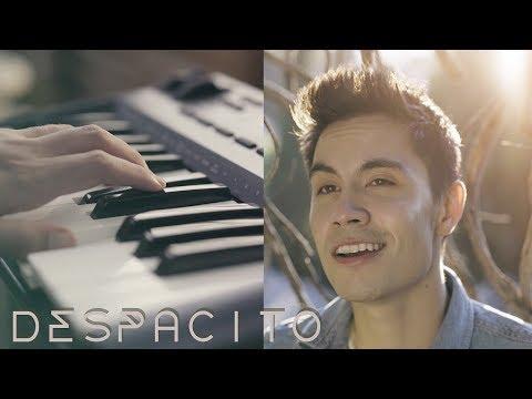 stáhnout Sam Tsui - Despacito  mp3 zdarma