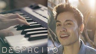 Download Lagu Despacito (Luis Fonsi, Daddy Yankee, Justin Bieber) - Sam Tsui Cover Gratis STAFABAND
