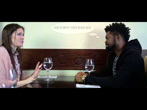 Basketmouth Blind Date 2 video