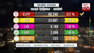 Polling Division - Kesbewa