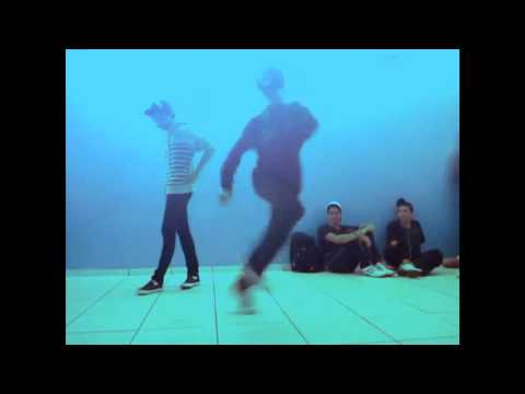 Dual Mix Dance [ Free Step ] 2013. video