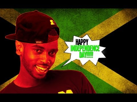 Jamaican Independence Day - @Dormtainment