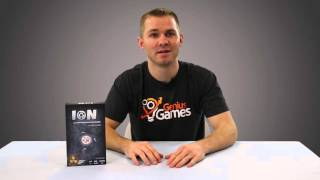 Ion: A Compound Building Game - How To Play