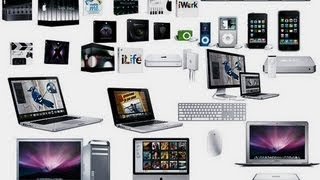 Tech Products of 2012