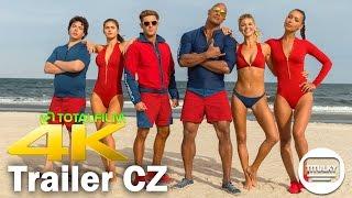 Pobřežní hlídka (2017) CZ 4K trailer 1