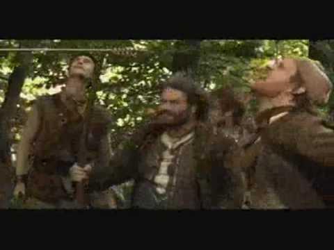 Robin Hood Seasons
