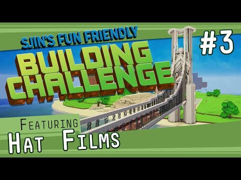 Sjin's Fun Friendly Building Challenge S3 - Shia Labeouf