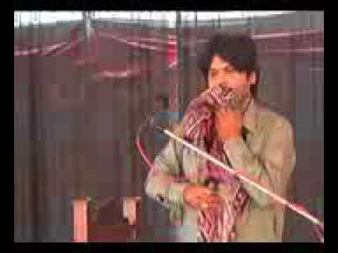 Zakir Asif Raza Gondal Majlis 1 Jamadi ul Sani 2018 Markazi Imambargah Kamalia   YouTube