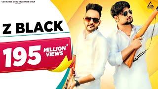 Z BLACK (OFFICIAL VIDEO) MD KD | Divya Jangid, Ghanu Music | Latest Haryanvi Songs Haryanavi 2018 Dj