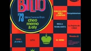 LP. 1972 - BILLO