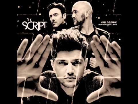 Hall Of Fame - The Script feat will.i.am.