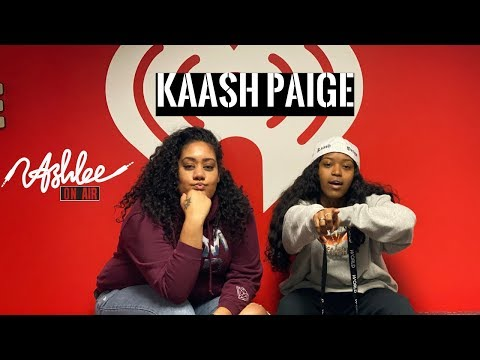 Download KAASH PAIGE on Parked Car Convos, Blowing up Off 1 Song, Parked Car Convos EP & More Mp4 baru