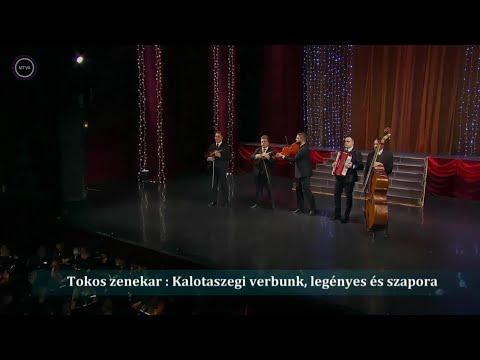 Tokos zenekar - Kolozsvári Magyar Opera 2020