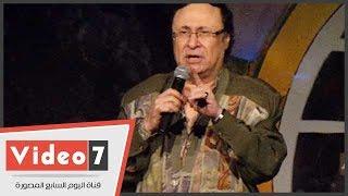 """بالفيديو.. المخرج مراد منير:""""زيارة سعيد جدا""""بتحارب الإرهاب..والثقافة """"خايبة قوى"""""""
