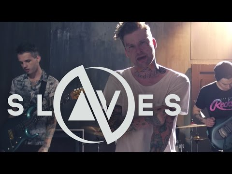 Slaves - My Soul Is Empty And Full Of White Girls