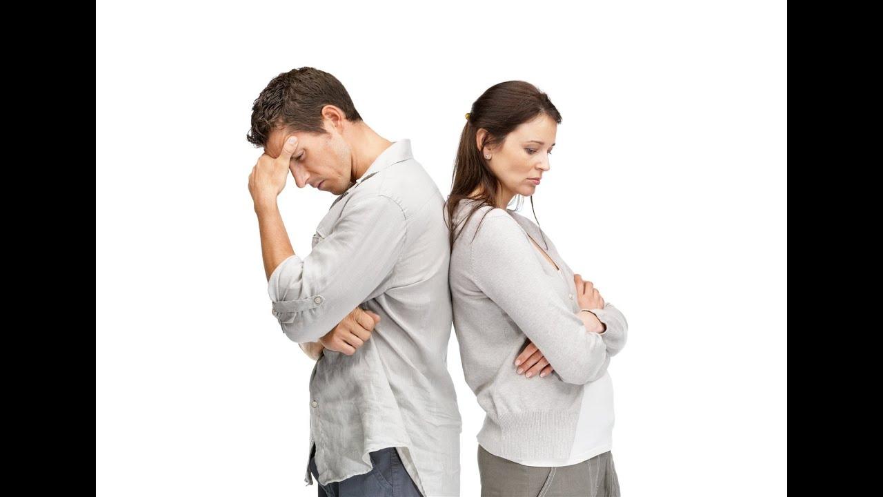 Как вернуть любимую жену самому