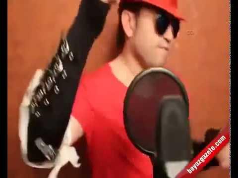 Başbakan Erdoğan'a Rap Şarkı Desteği