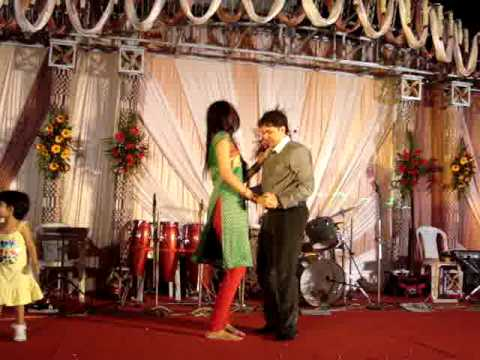 Pyar Hua Iqrar Hua Sangeet party