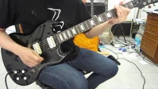 download lagu Epiphone Sg Standard Guitar gratis