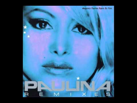 Paulina Rubio Mix By Polo