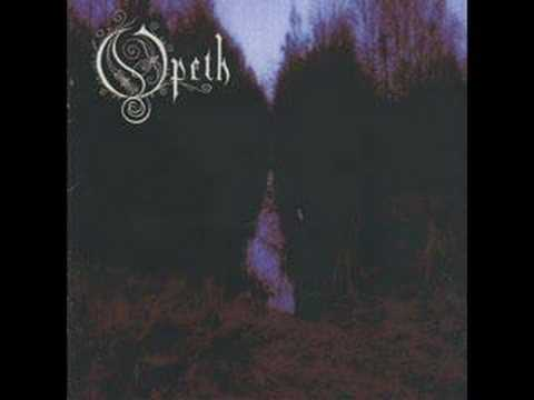 Opeth - Circle of the Tyrant (Celtic Frost Cover)