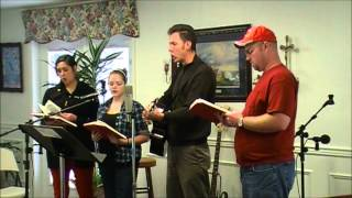 Mount Salem Video - Because He Lives - Mt. Salem Baptist Church
