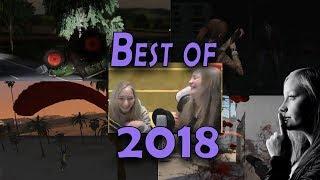 Best of 2018 #Highlights