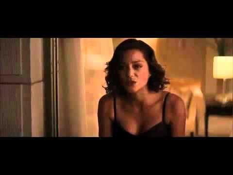 Marion Cotillard Inception