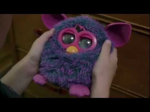 Furby 2012 - Change It Back
