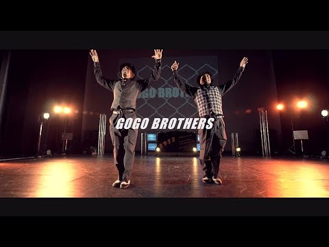 GOGO BROTHERS