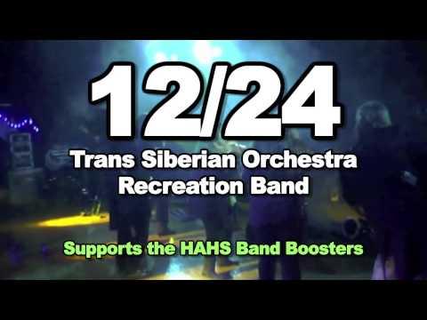 12/24 Hazleton Area High School Commercial