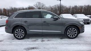 2019 Audi Q7 Lake forest, Highland Park, Chicago, Morton Grove, Northbrook, IL A190473
