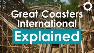 Great Coasters International: Explained
