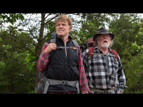 "Robert Redford Explores Aging in ""A Walk in the Woods"" and Fall of CBS Legend Dan Rather in ""Truth"""