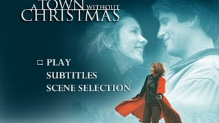 A Town without Christmas (2001) with Peter Falk