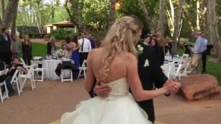 Lindsey gates wedding