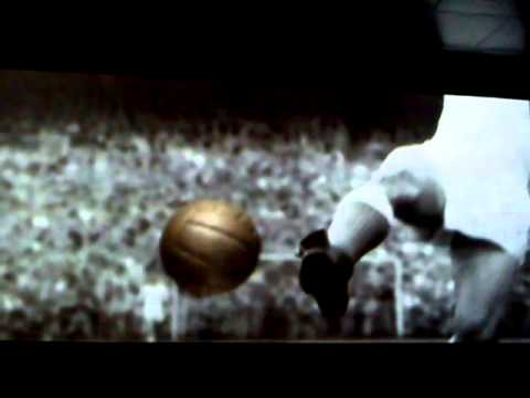 Tribute video to Alfredo Di Stéfano