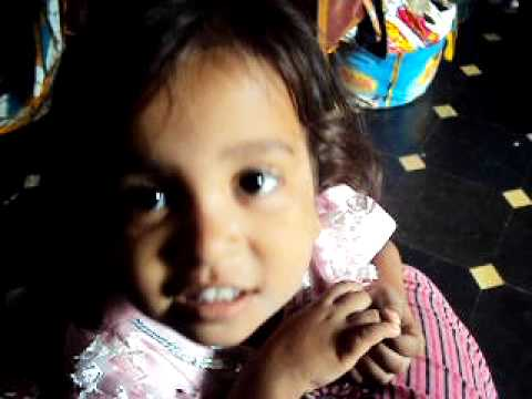 Honey Chitti Chilakamma Amma Kottinda Rhyme video