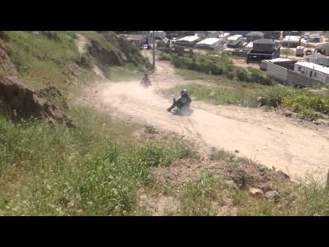 Epic race tecate
