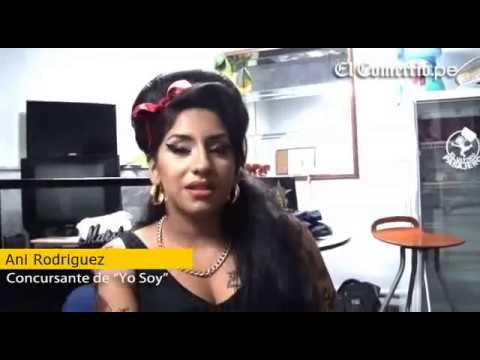 Guitarrista de Amy Winehouse quiere venir a Lima para hacer un concierto con imi