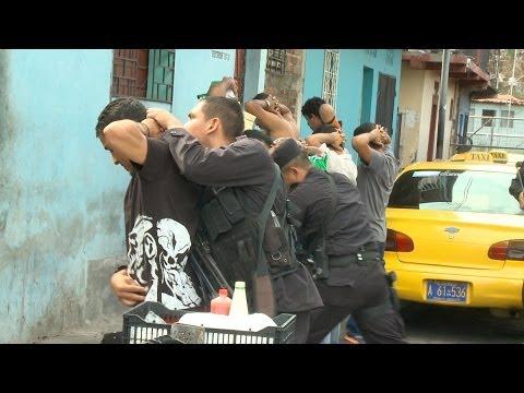 Seguridad Ciudadana en América Latina