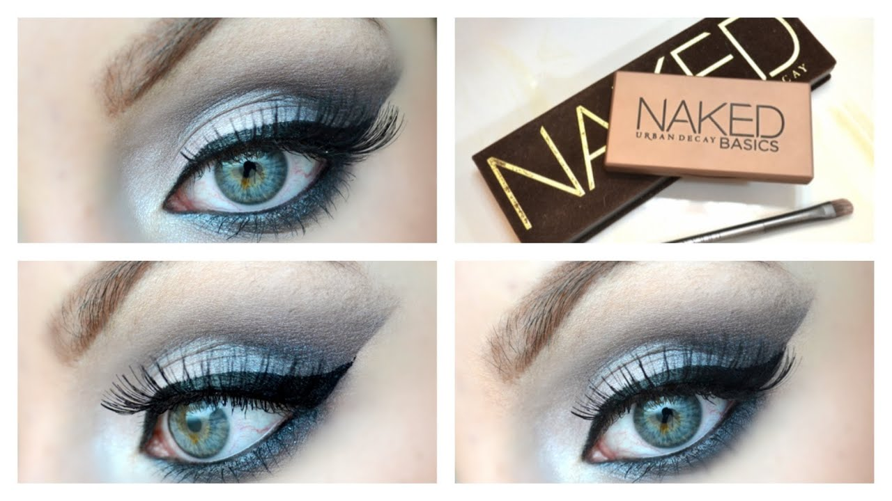 Mascara For Blue Eyes photos