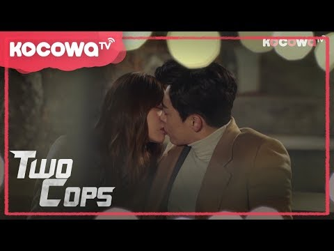 [Two Cops] Ep 16_Deep Talk and Sweet Kiss