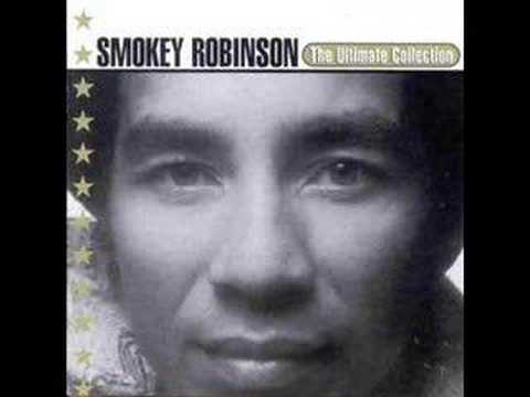 Smokey Robinson - Quiet Storm