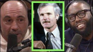 Joe Rogan & Killer Mike on Ted Turner