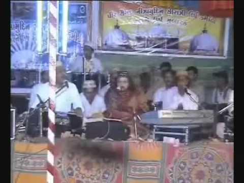 Qawwali - Choote Na Kabi Tera Dhaman Ya Khwaja Moinudeen Hassan-by Chand Afzal video