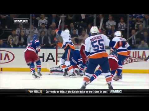 The Rivalry - Islanders vs. Rangers