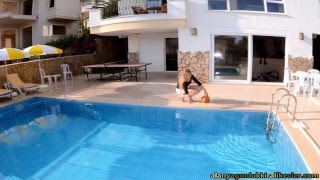 Daily Rental Villa in Alanya