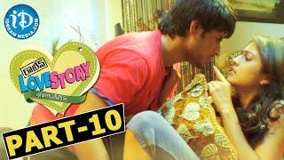 Routine Love Story Full Movie Part 10 - Sundeep Kishan, Regina Cassandra || Mickey J Meyer